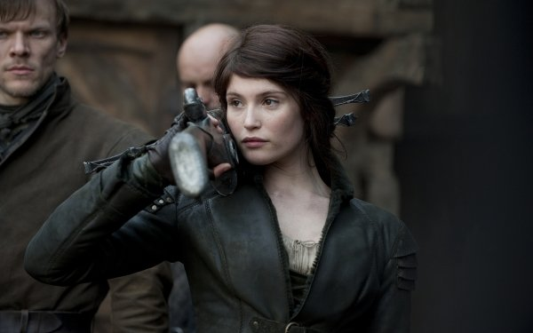 Movie - hansel & gretel: witch hunters Wallpapers and Backgrounds
