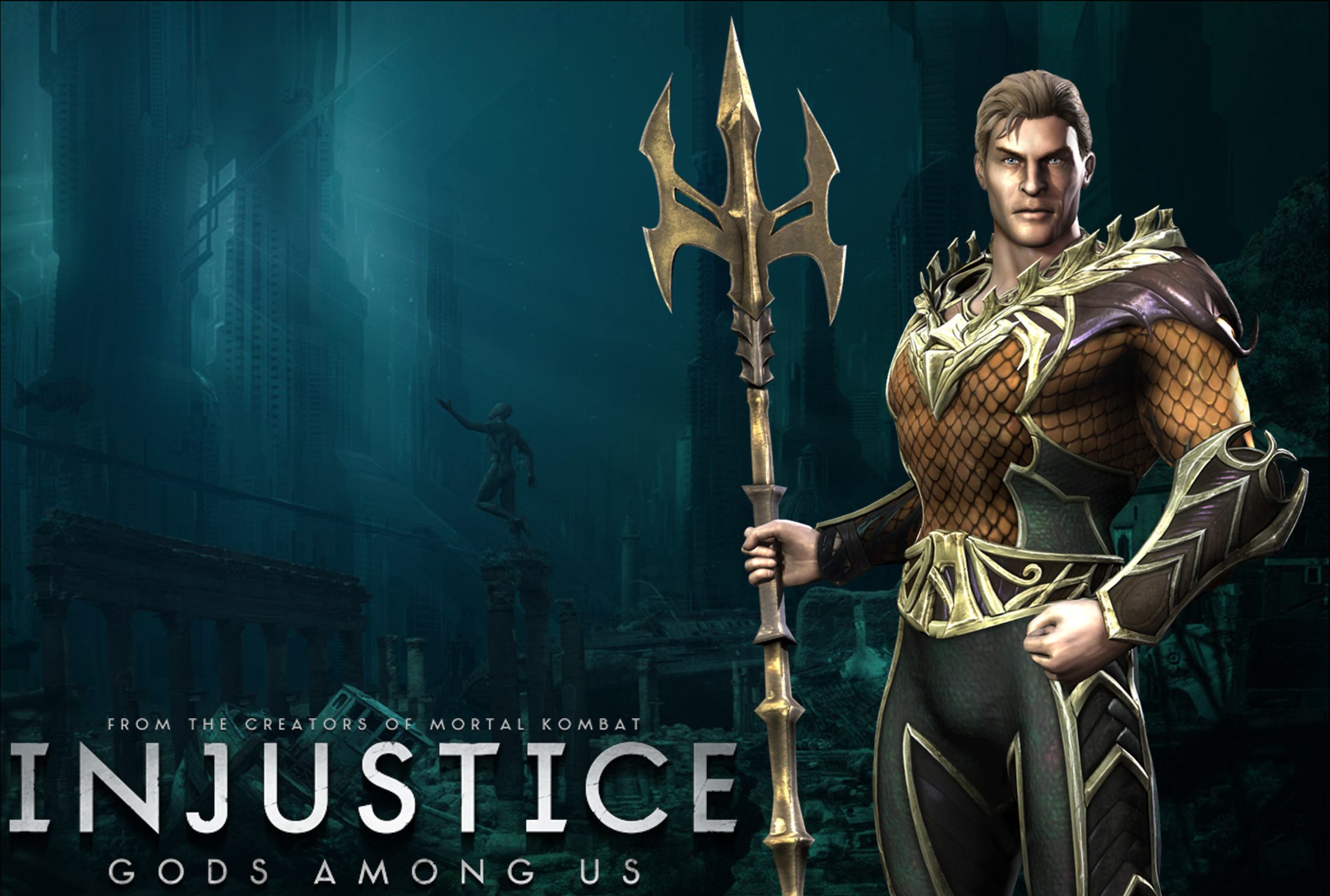 Injustice gods among us full hd wallpaper and background video game injustice gods among us wallpaper voltagebd Images