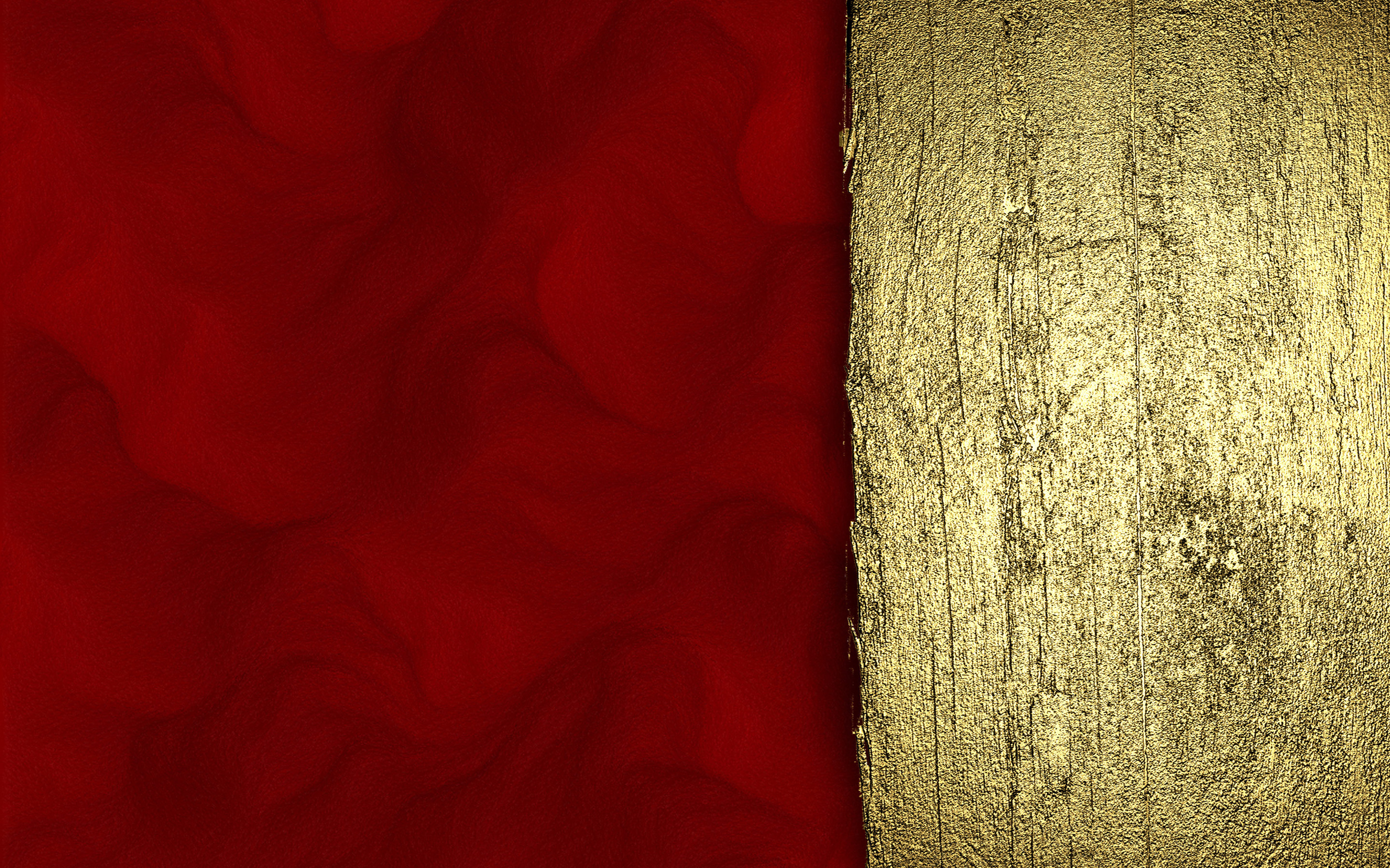 red golden background - photo #11