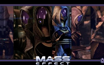 Video Game - Mass Effect Wallpapers and Backgrounds ID : 404022