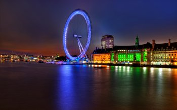 Man Made - London Wallpapers and Backgrounds ID : 404262
