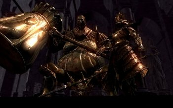 Video Game - Dark Souls Wallpapers and Backgrounds ID : 404525