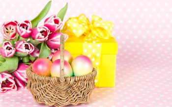 Holiday - Easter Wallpapers and Backgrounds ID : 404600