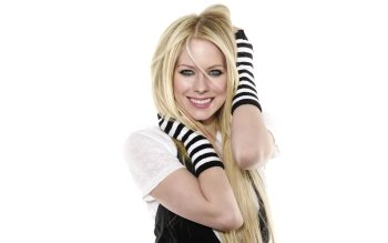 Music - Avril Lavigne Wallpapers and Backgrounds