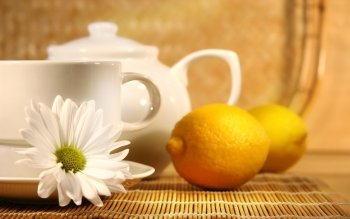 Food - Tea Wallpapers and Backgrounds ID : 404967
