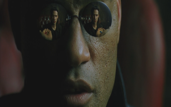 Movie - the matrix Wallpapers and Backgrounds