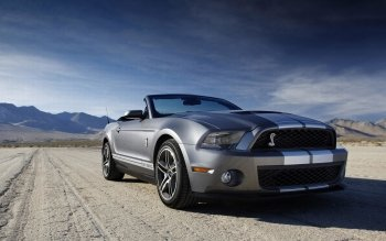 Транспортные Средства - Ford Mustang Shelby Gt500 Wallpapers and Backgrounds ID : 405071