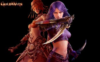 Videojuego - Guild Wars Wallpapers and Backgrounds ID : 405129