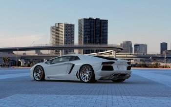 Vehicles - Lamborghini Wallpapers and Backgrounds ID : 405458