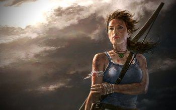 Video Game - Tomb Raider Wallpapers and Backgrounds ID : 405529
