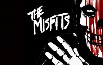 Music - The Misfits Wallpapers and Backgrounds ID : 405604