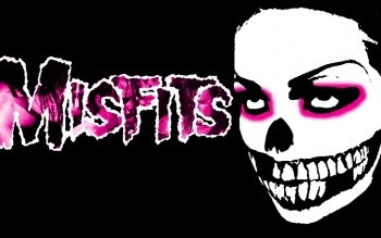 Music - The Misfits Wallpapers and Backgrounds ID : 405605