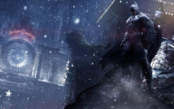 Video Game - Batman: Arkham Origins Wallpapers and Backgrounds ID : 405861