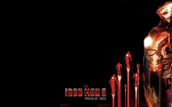 Movie - Iron Man 3 Wallpapers and Backgrounds ID : 405879