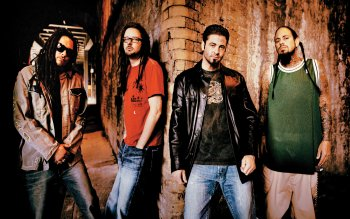 Music - Korn Wallpapers and Backgrounds ID : 405976