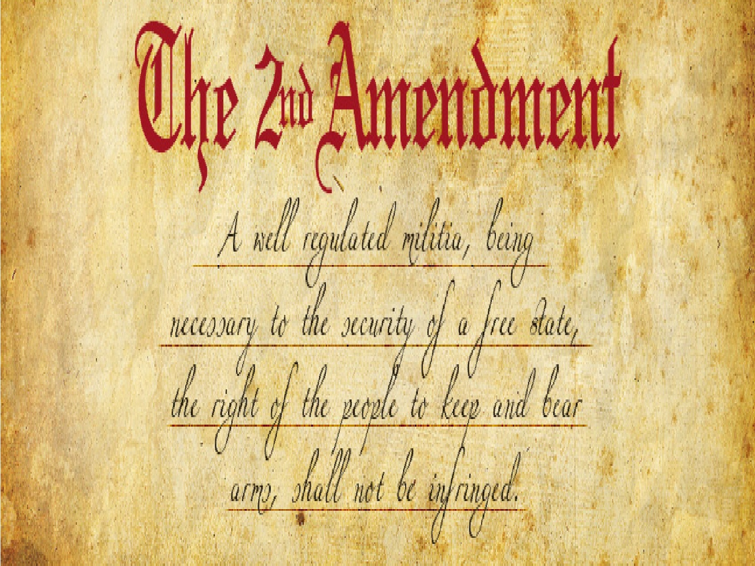 15th amendment of the constitution