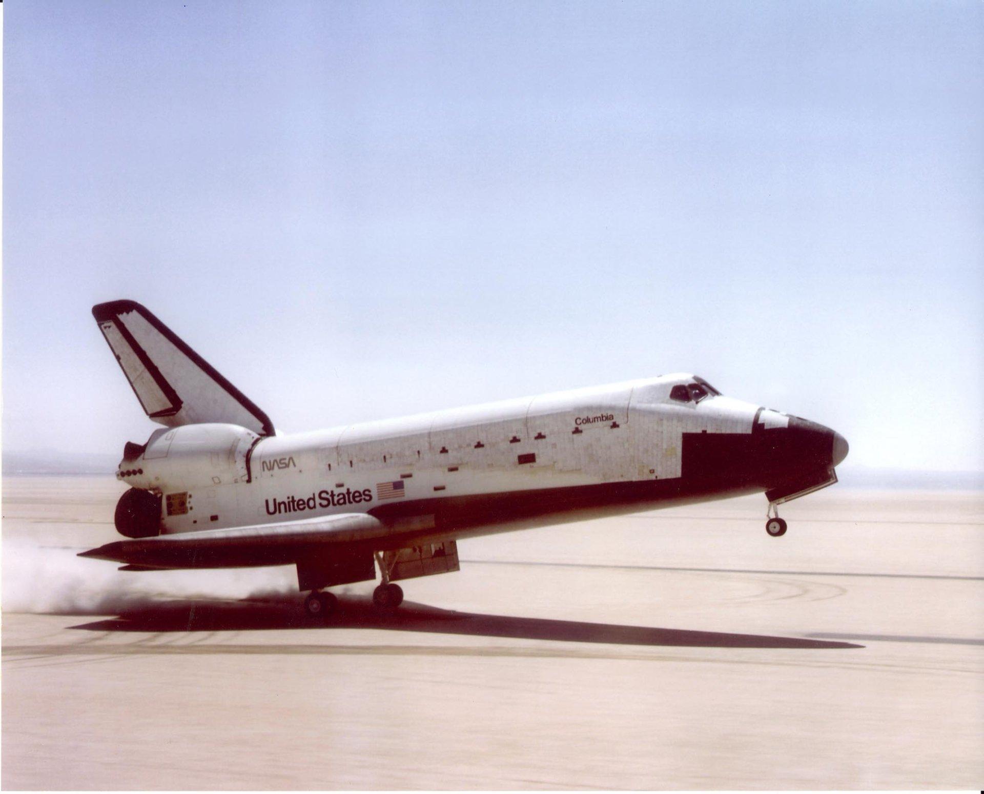 space shuttle columbia wallpaper - photo #22