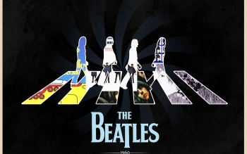 Music - The Beatles Wallpapers and Backgrounds ID : 406167