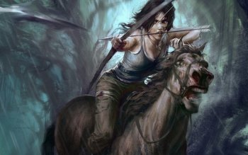 Video Game - Tomb Raider Wallpapers and Backgrounds ID : 406346