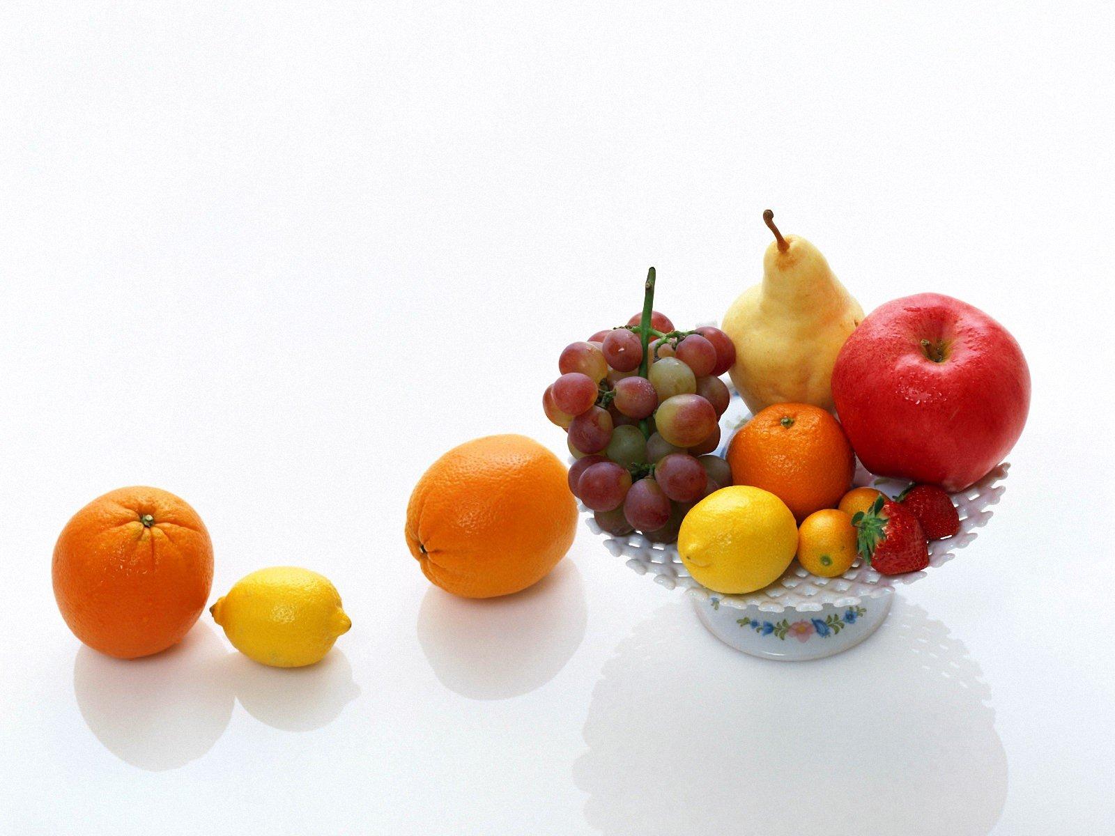 Hd fruits wallpapers 1600x1200 - Food Fruit Wallpaper