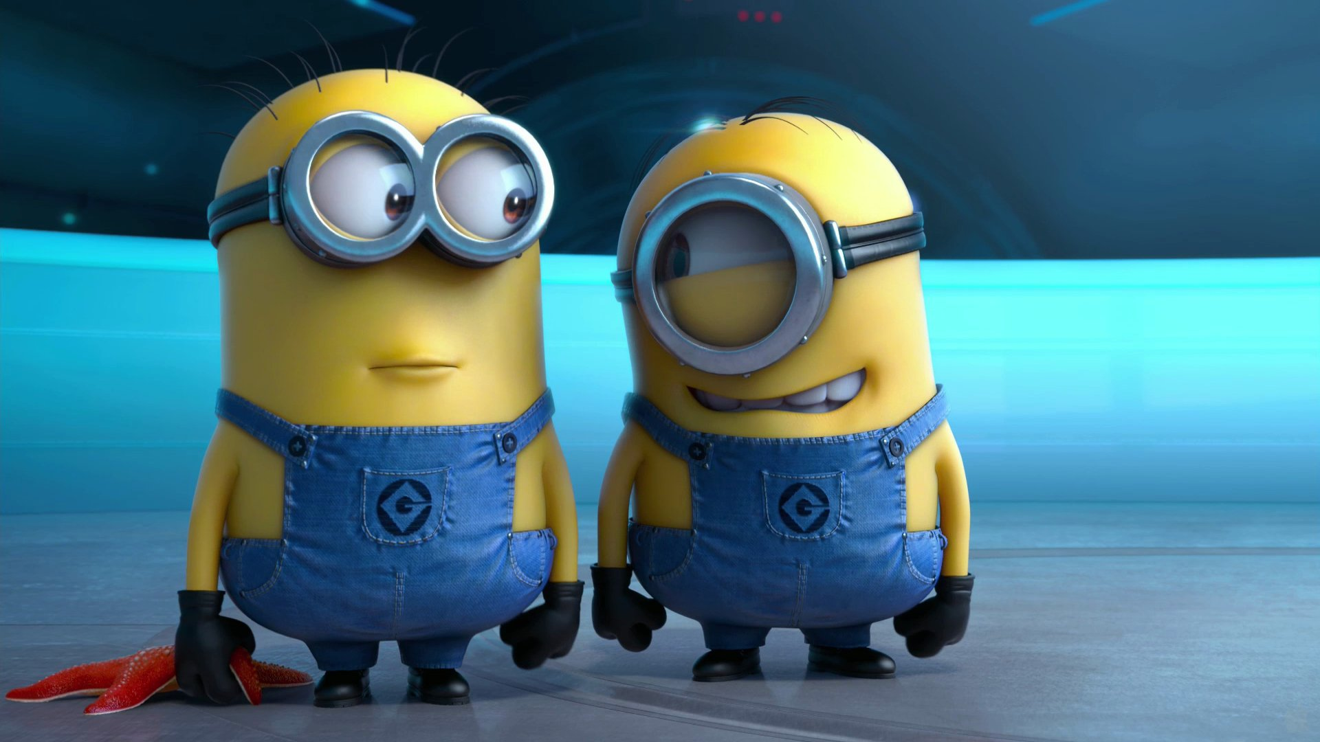 218 despicable me 2 hd wallpapers | background images - wallpaper abyss