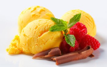 Food - Ice Cream Wallpapers and Backgrounds ID : 407147