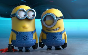 Films - Despicable Me 2 Wallpapers and Backgrounds ID : 407462