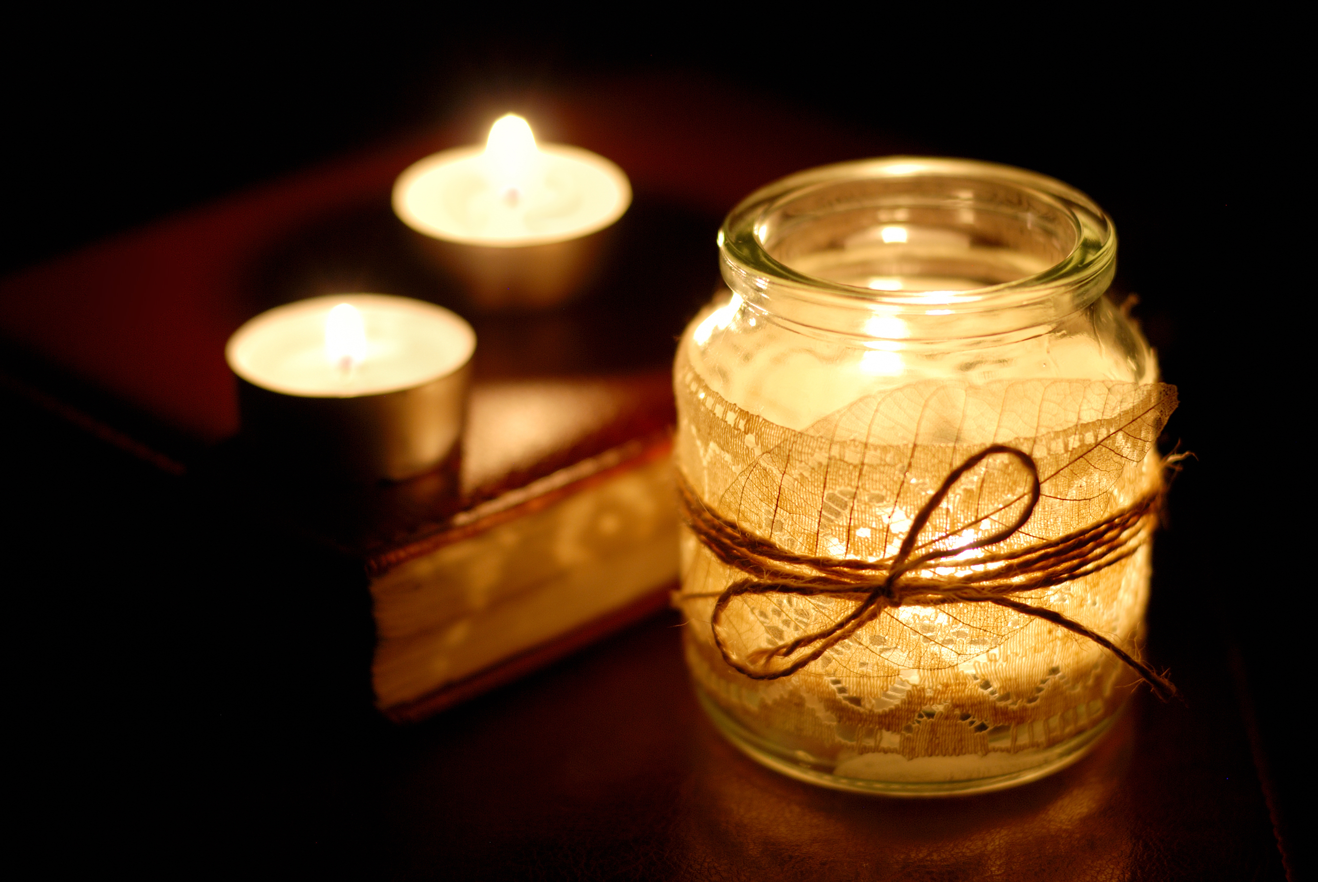 171 Candle HD Wallpapers