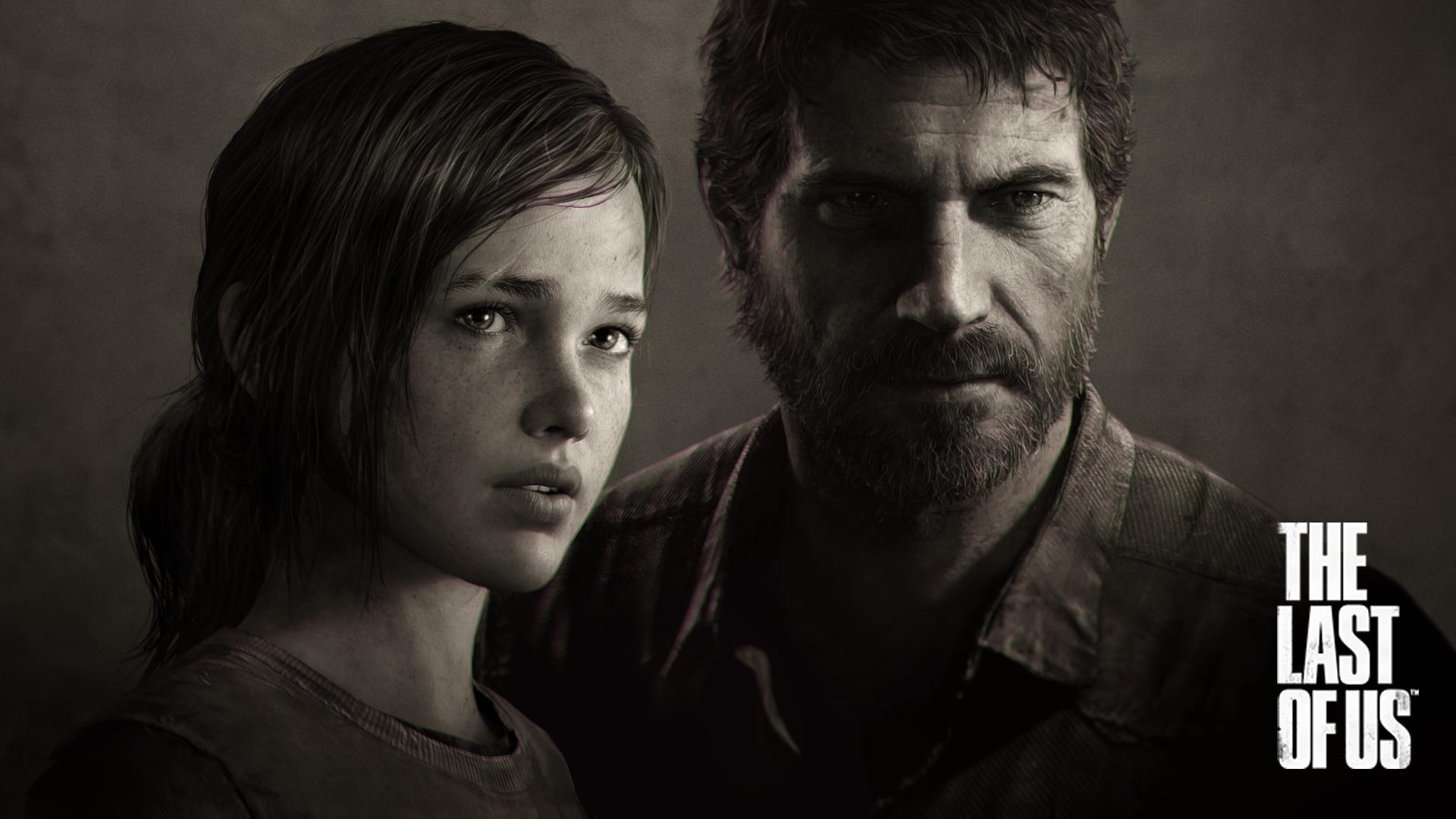 The Last Of Us Fondo De Pantalla Hd Fondo De Escritorio