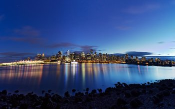 Man Made - Vancouver Wallpapers and Backgrounds ID : 408206