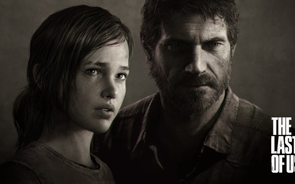 Video Game - The Last Of Us Wallpapers and Backgrounds