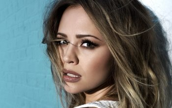 Musik - Kimberley Walsh Wallpapers and Backgrounds ID : 409197