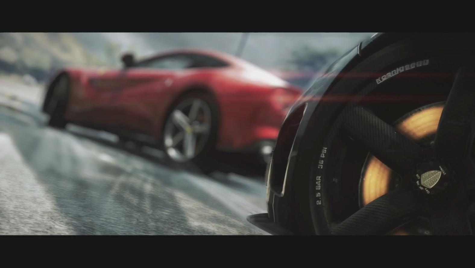 Need For Speed Rivals Wallpaper And Background Image