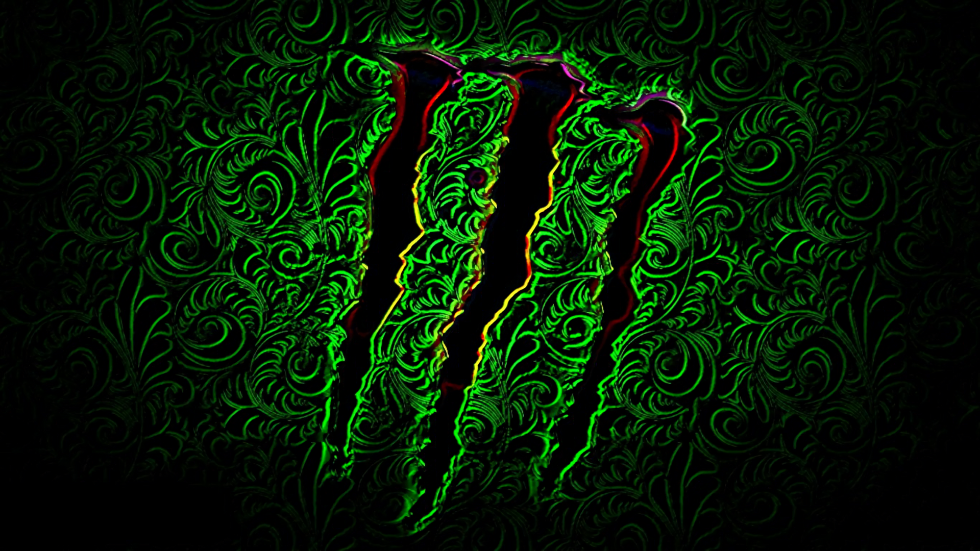 Monster Energy Drink Hd Wallpaper Background Image 1920x1080