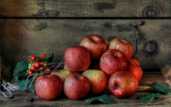 Food - Apple Wallpapers and Backgrounds ID : 410018