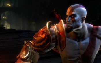 Video Game - God Of War III Wallpapers and Backgrounds