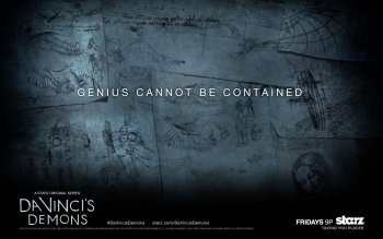 TV Show - Da Vinci's Demons Wallpapers and Backgrounds ID : 410193