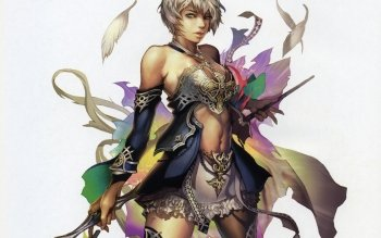 Video Game - Lineage II Wallpapers and Backgrounds ID : 410359