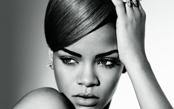 Music - Rihanna Wallpapers and Backgrounds ID : 410531