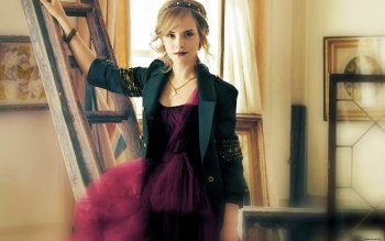 Celebrity - Emma Watson Wallpapers and Backgrounds ID : 410954