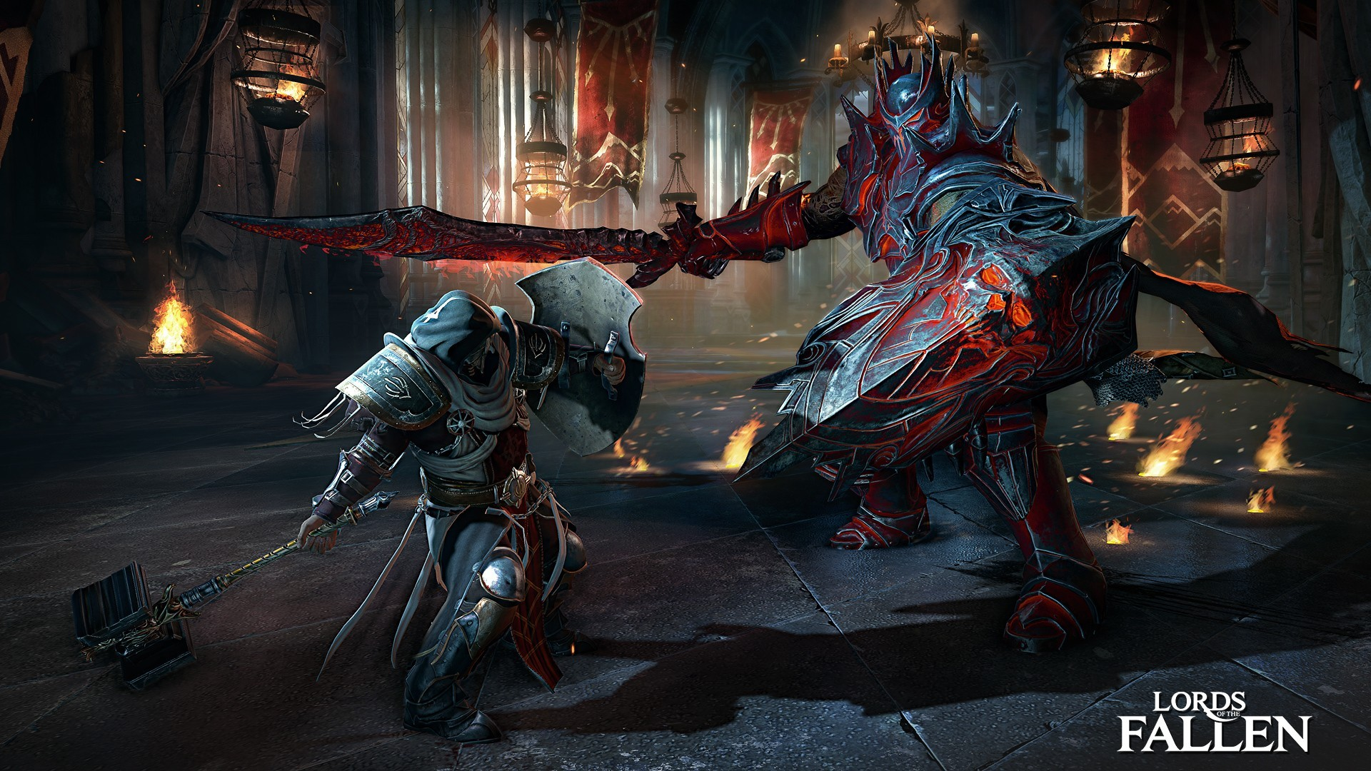 Lords of the Fallen Computer Wallpapers, Desktop Backgrounds ...