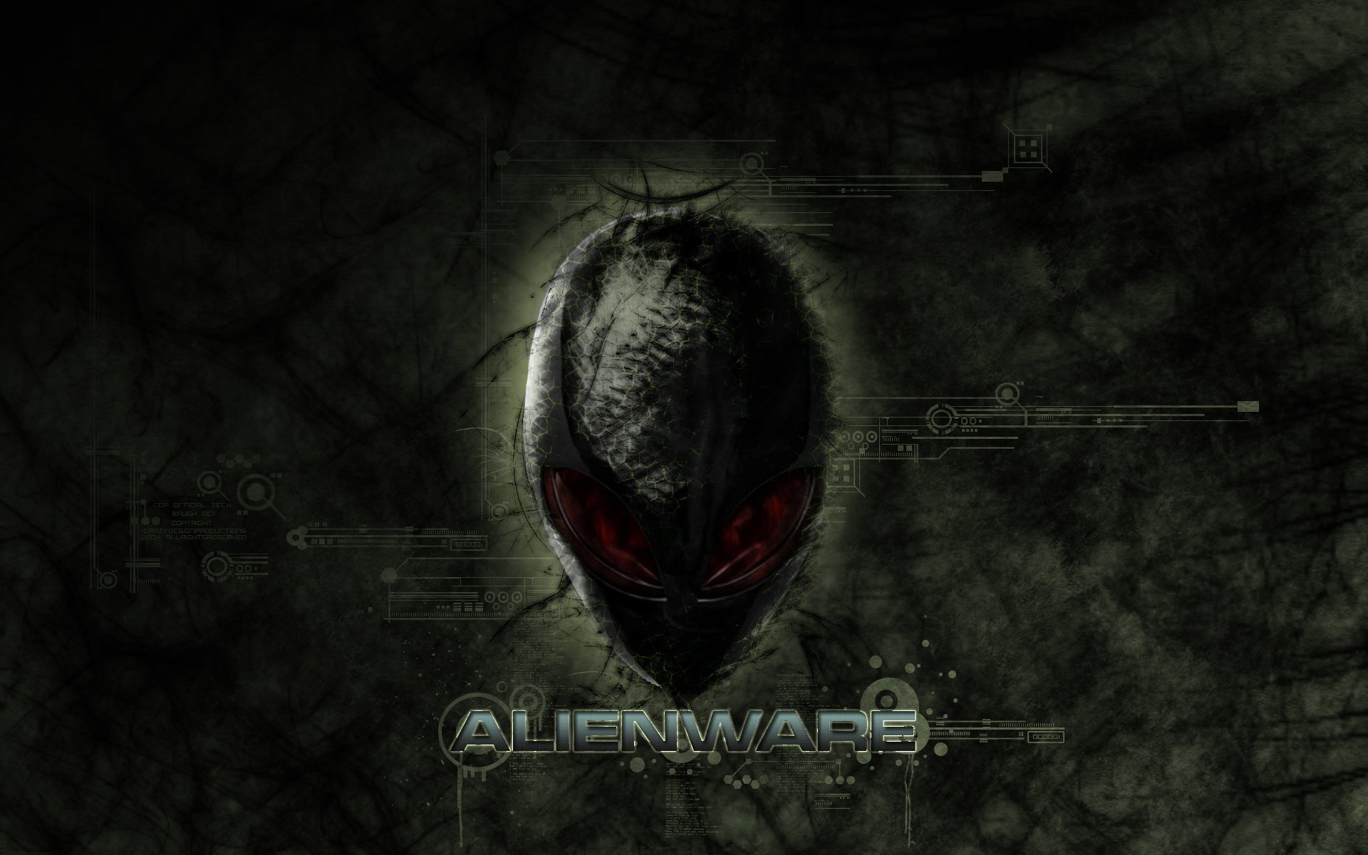Alienware Full HD Wallpaper and Background Image ...