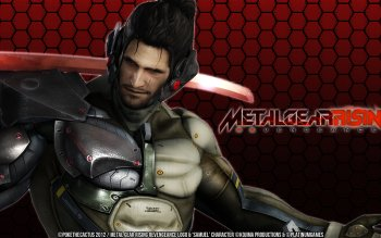 Video Game - Metal Gear Rising: Revengeance Wallpapers and Backgrounds ID : 411022