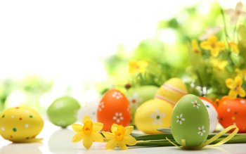 Holiday - Easter Wallpapers and Backgrounds ID : 411510