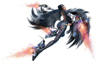 Computerspel - Bayonetta 2 Wallpapers and Backgrounds ID : 411760