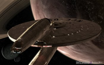 Sci Fi - Star Trek Wallpapers and Backgrounds ID : 411770