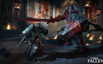 Video Game - Lords Of The Fallen Wallpapers and Backgrounds ID : 411806