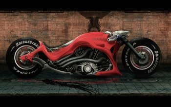 Vehicles - Motorcycle Wallpapers and Backgrounds
