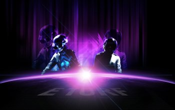 Music - Daft Punk Wallpapers and Backgrounds ID : 411882