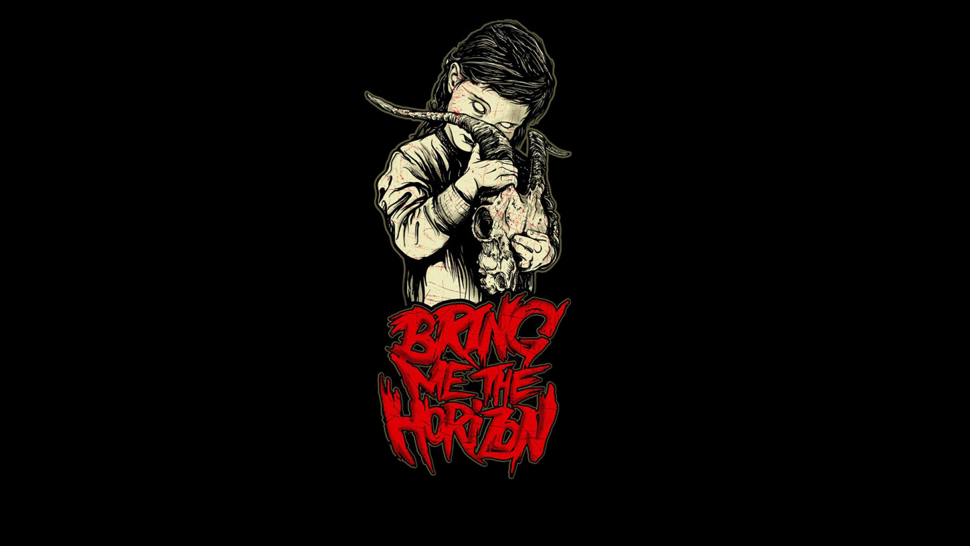 Bring Me The Horizon Full HD Wallpaper And Background Image
